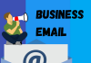 Top 10 Ideas Why A Business Email Address Is So Important?