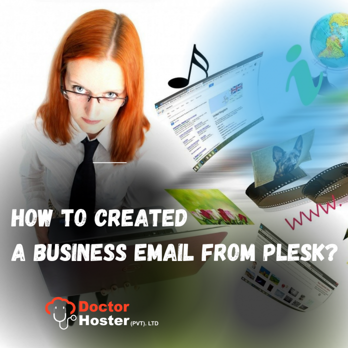 How to Create Business Email ID