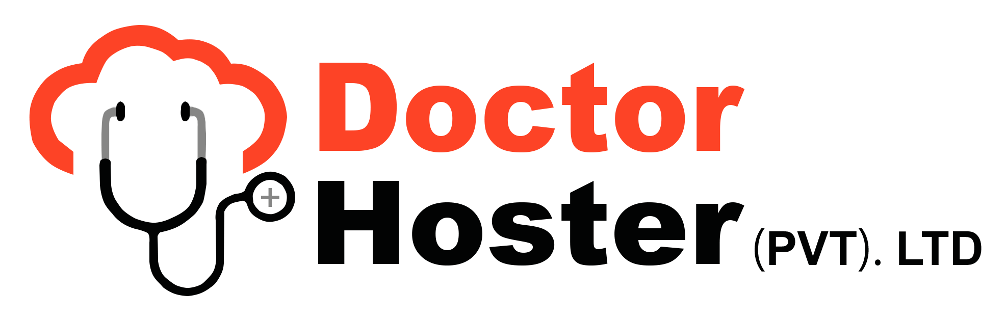 DoctorHoster (PVT) LTD